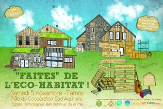 Qu est ce que l co habitat habitat eco action - Qu est ce que l eco cuir ...