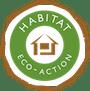 Logo Habitat Éco-Action